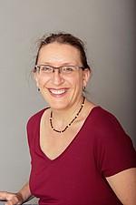 Kreisrätin Evelin Altenbeck