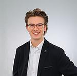 Kreisrat Leon Eckert